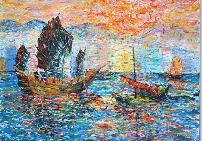 artebook_anil_hong_kong_harbour