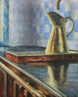 Monet's_Kitchen_for_artebook