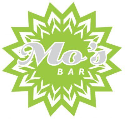 Mo's Bar logo